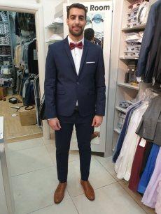 תמונה 2 מתוך חוות דעת על דיפלומט חליפות - Diplomat - חליפות חתן