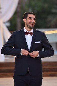 תמונה 9 מתוך חוות דעת על דיפלומט חליפות - Diplomat - חליפות חתן
