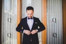 תמונה 5 מתוך חוות דעת על דיפלומט חליפות - Diplomat - חליפות חתן