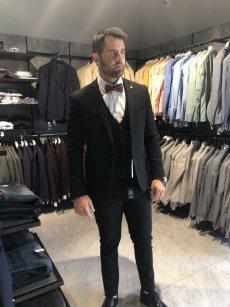 תמונה 3 מתוך חוות דעת על דיפלומט חליפות - Diplomat - חליפות חתן