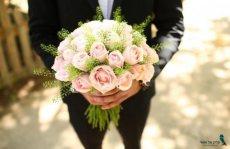 תמונה 8 מתוך חוות דעת על פרחי היסמין דוכן שזירה - עיצוב אירועים