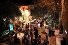 תמונה 2 של תיאטרון החאן הירושלמי - אולמות וגני אירועים