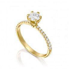 תמונה 4 של DIAMOND HOUSE - טבעות נישואין ואירוסין