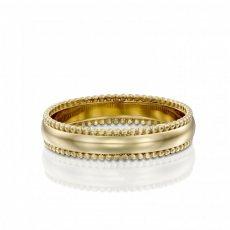 תמונה 5 של DIAMOND HOUSE - טבעות נישואין ואירוסין