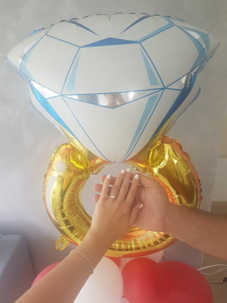 תמונה 1 מתוך חוות דעת על DIAMOND HOUSE - טבעות נישואין ואירוסין