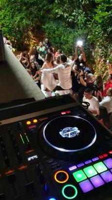 תמונה 8 מתוך חוות דעת על DJ Afik Gold- אפיק גולד - תקליטנים
