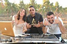 תמונה 4 מתוך חוות דעת על DJ Afik Gold- אפיק גולד - תקליטנים