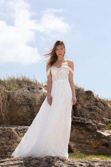 תמונה 6 של Henika by Yael Pick - הניקה - שמלות כלה