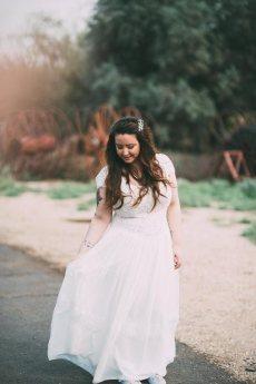 תמונה 7 מתוך חוות דעת על Henika by Yael Pick - הניקה - שמלות כלה