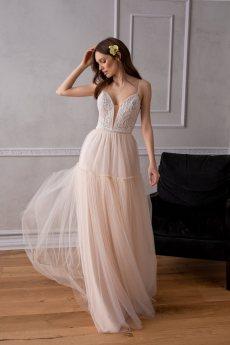 תמונה 6 של כלה קלה - שמלות כלה