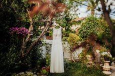 תמונה 7 מתוך חוות דעת על כלה קלה - שמלות כלה
