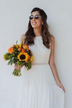 תמונה 9 מתוך חוות דעת על כלה קלה - שמלות כלה