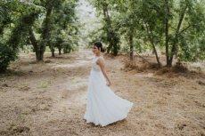 תמונה 6 מתוך חוות דעת על כלה קלה - שמלות כלה