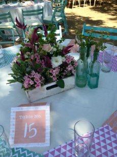 תמונה 2 של פולנטה -קייטרינג והפקת חתונות - הפקה וניהול אירועים