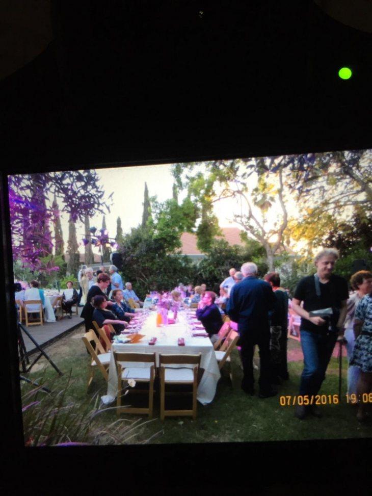 תמונה 1 מתוך חוות דעת על פולנטה -קייטרינג והפקת חתונות - הפקה וניהול אירועים
