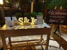 תמונה 1 מתוך חוות דעת על Seatup- החברה לניהול אירועים - הפקה וניהול אירועים