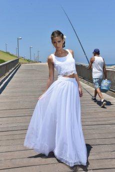 תמונה 1 של ruti outlet - רותי אברהם - שמלות כלה