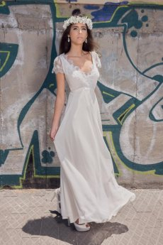 תמונה 8 של ruti outlet - רותי אברהם - שמלות כלה