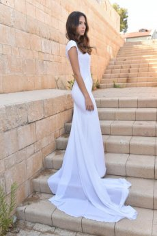 תמונה 10 של ruti outlet - רותי אברהם - שמלות כלה