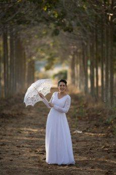 תמונה 2 מתוך חוות דעת על ruti outlet - רותי אברהם - שמלות כלה