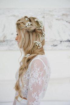 תמונה 3 של אור קירלי עיצוב שיער - תסרוקות כלה ועיצוב שיער