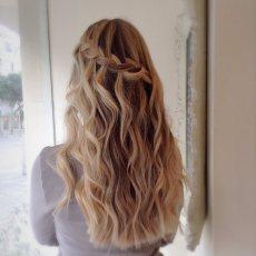 תמונה 9 של אור קירלי עיצוב שיער - תסרוקות כלה ועיצוב שיער