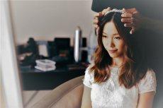 תמונה 1 של אור קירלי עיצוב שיער - תסרוקות כלה ועיצוב שיער