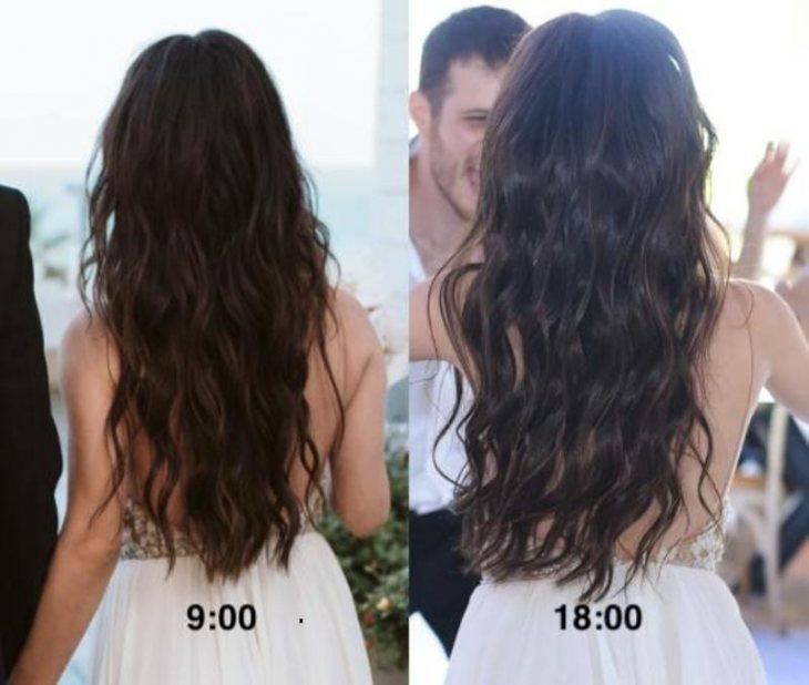 תמונה 1 מתוך חוות דעת על אור קירלי עיצוב שיער - תסרוקות כלה ועיצוב שיער