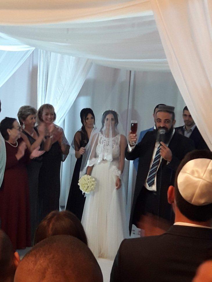 תמונה 3 של הרב אביאל עמר - רבנים ועורכי טקסים