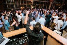 תמונה 2 של DJ רם ארז - תקליטנים