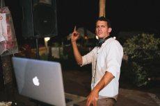 תמונה 6 של DJ רם ארז - תקליטנים