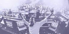 תמונה 4 מתוך חוות דעת על DJ רם ארז - תקליטנים