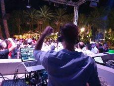תמונה 7 מתוך חוות דעת על DJ אור גידו - תקליטנים