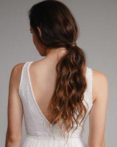 תמונה 9 של קרין שני איפור ושיער - איפור כלות
