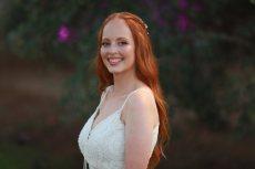 תמונה 10 מתוך חוות דעת על קרין שני איפור ושיער - איפור כלות