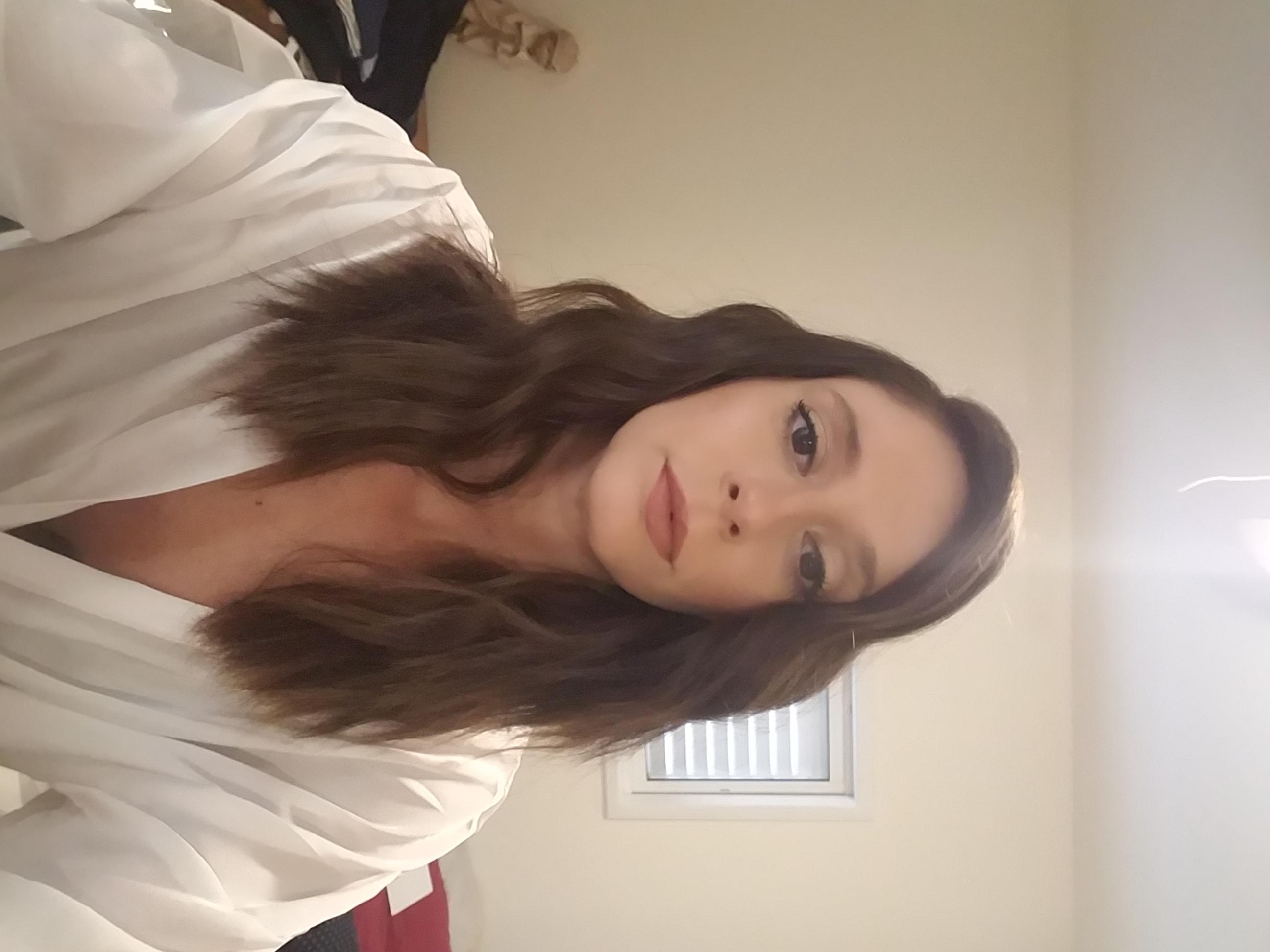 תמונה 8 מתוך חוות דעת על קרין שני איפור ושיער - איפור כלות