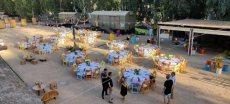 תמונה 2 מתוך חוות דעת על אסא קייזר - ניהול והפקת אירועים - הפקה וניהול אירועים