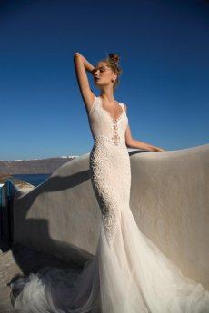תמונה 5 של קרן מור יוסף | שמלות כלה וערב - שמלות כלה