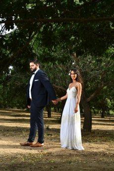 תמונה 2 מתוך חוות דעת על קרן מור יוסף | שמלות כלה וערב - שמלות כלה