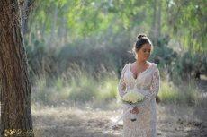 תמונה 3 מתוך חוות דעת על קרן מור יוסף | שמלות כלה וערב - שמלות כלה