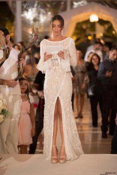 תמונה 4 מתוך חוות דעת על קרן מור יוסף | שמלות כלה וערב - שמלות כלה