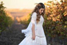 תמונה 5 מתוך חוות דעת על קרן מור יוסף | שמלות כלה וערב - שמלות כלה