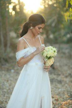 תמונה 7 מתוך חוות דעת על קרן מור יוסף | שמלות כלה וערב - שמלות כלה