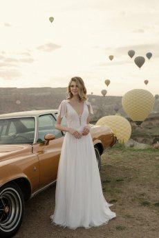 תמונה 10 של A&G wedding dresses - שמלות כלה