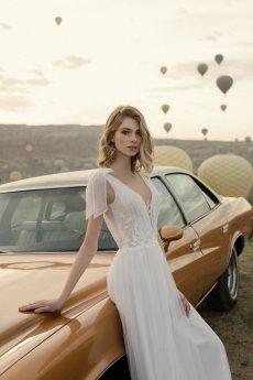 תמונה 9 של A&G wedding dresses - שמלות כלה