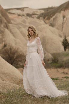 תמונה 8 של A&G wedding dresses - שמלות כלה