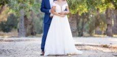 תמונה 6 מתוך חוות דעת על A&G wedding dresses - שמלות כלה