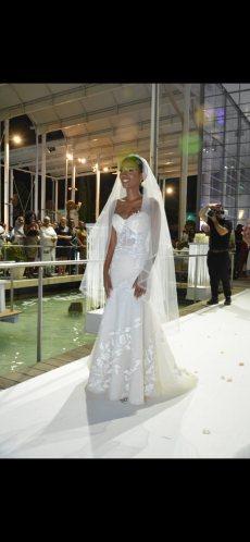 תמונה 5 מתוך חוות דעת על A&G wedding dresses - שמלות כלה