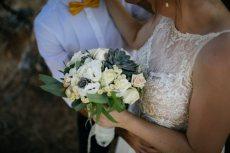 תמונה 3 מתוך חוות דעת על A&G wedding dresses - שמלות כלה