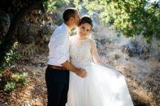תמונה 4 מתוך חוות דעת על A&G wedding dresses - שמלות כלה
